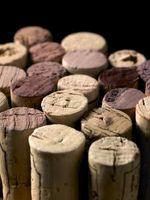 Cómo Remojar Corchos del vino