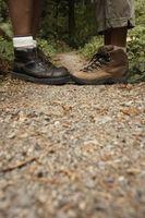 Cómo ablandar botas de cuero hasta cocinero de Thomas