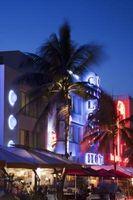 Hoteles termales en Miami