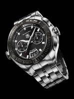 Cómo cambiar la hora en un reloj Tag Heuer