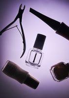 La diferencia entre una manicura y pedicura