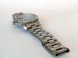 Cuál es el propósito de la Rotación de Bisel del reloj?