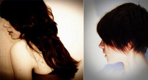 Cortes de pelo de la mujer para el cabello fino