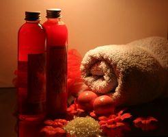 Casera Natural Shampoo