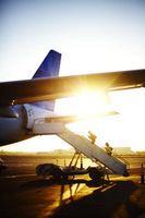 Los tipos de aviones JetBlue vuela