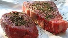 Cómo cocinar un buen bistec