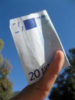 Cómo obtener Euros