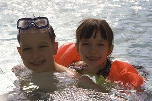 Carolina del Norte campamentos de verano para niños