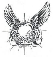 Cómo hacer un tatuaje plantilla Fuera de Papel de calco