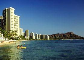 Ejército de los Estados Unidos Hoteles en Hawaii