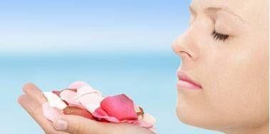 Tratamiento facial con láser