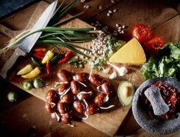 Cómo cocinar Enlaces Chorizo