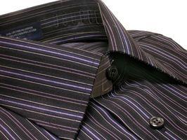 Cómo detectar un falso Camisa Burberry