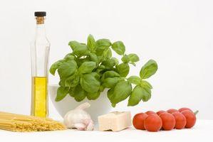 Cómo hacer la salchicha italiana-relleno Manicotti