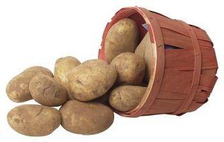 Cómo ahorrar Patatas en el congelador