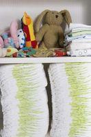 Ventajas y desventajas del uso de pañales desechables