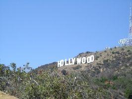 Limo Tours de Hollywood