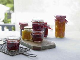 Consejos para el sellado de jalea tarros