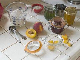 Cómo conservar los pimientos en aceite de oliva