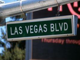 Escapadas de novia a Las Vegas