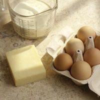 """Una explicación de la """"mantequilla blanda"""" al cocer al horno"""