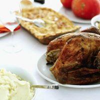 Como descongelar un pollo entero congelado rápidamente