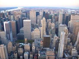 La Ciudad de Nueva York Mejor Bus Tours
