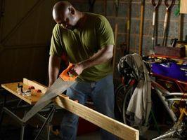 Cómo construir trampas para tortugas de madera