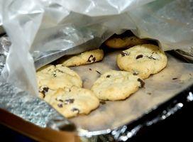 Cómo hacer comprados en la tienda de masa para galletas sabor como las galletas hechas en casa
