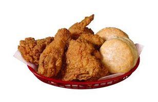 ¿Se puede hornear pollo con pan rallado En lugar de Corn Flakes?