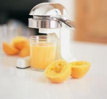 Cuáles son los peligros de fuera de fecha jugo de naranja?
