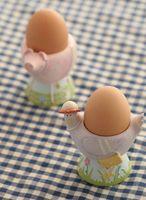 Cómo hacer huevos escalfados con vinagre