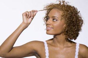 Cómo cuidar el cabello afroamericano después de ejercicio