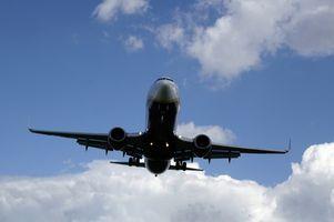 Cuáles son las ventajas de los viajes aéreos?
