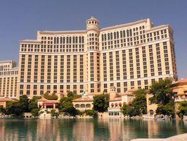 Cómo conseguir habitaciones a disposición en Las Vegas