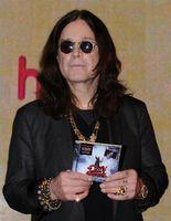 Cómo vestirse como Ozzy Osbourne