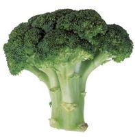 ¿Puedo comer el tallo de brócoli?