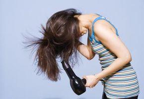 Cómo mantener su cabello se nudoso