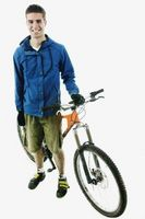 Cómo construir un remolque para bicicletas Acarreo