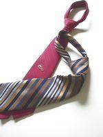 Cómo atar nudos de corbata Traje