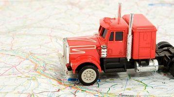 Acerca de Software Camiones de negocios