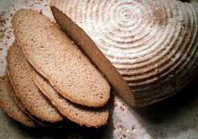 Cómo usar masa fermentada