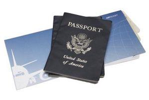 Los Requisitos Si usted tiene un pasaporte caducidad