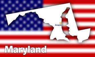 Estacionales RV Parks en Maryland
