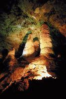 Datos interesantes sobre la cueva de murciélagos en Nuevo México