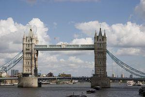 Hoteles muy baratos en Londres