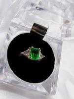 Tipos de gemas verdes