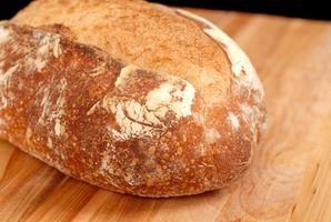 Cómo hacer pan con levadura de cerveza