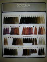 Cómo encontrar el color derecho del pelo para cubrir las canas