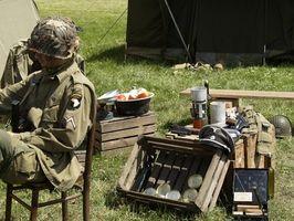 Militares campamentos de verano en Pennsylvania